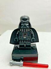 Authentic Lego Star Wars Minifigure Darth Vader  # 75055