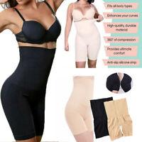 Women Shapermint Empetua- High-Waisted Shorts Pants All Day Control Body Shaper