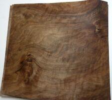 Burr//Burl Walnut Veneer//Dashboard   65 cm by 27 cm 1517