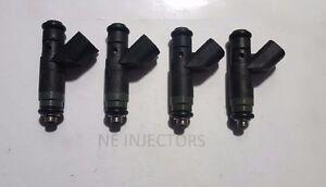 Siemens Flow Matched Fuel Injector Set for Dodge 2.0 2.4  04891573AB (4)