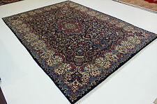Feiner Vasen Kashmari Perser Teppich Orientteppich 4,22 X 3,03