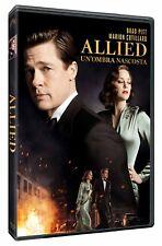 Allied - Un'ombra Nascosta DVD Paramount