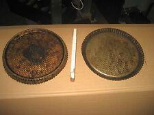 8 Stück  Backform Tortenboden Kuchenform Tortenform ca 24 cm Torte Nr 41
