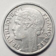 50 CENTIMES MORLON 1947B
