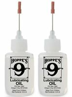Hoppes No 9 GUN Cleaning Lubricating Oil with Precision Bottle - 3060