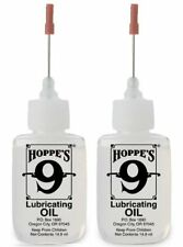 Hoppes GUN Cleaning Lubricating Oil with Precision Bottle - 3060