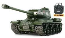 Tamiya 56034 Russian Heavy Tank JS-2 1944 ChKZ Full Op. Complete Assembly Kit