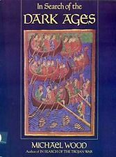 """In Search Of The Dark Ages"" Early Medieval Britain Viking Saxon Boadicea Arthur"