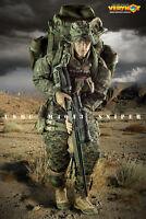 1014-C TA85-BX 1/6 Very Hot USMC M40A3 Sniper BoxSet