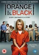 Orange Is The Black - Season 1 DVD 2013 Region 2