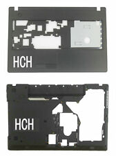 "FOR Lenovo G570 G575 Bottom Case Cover & Palmrest cover Upper Case with ""HDMI"""