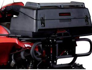 Kimpex UNIVERSAL 058467 Deluxe Rear Cargo Box UPC 779420459339