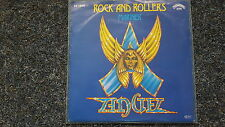 """Angel-Rock and ROLLER/Mariner 7"""" single GERMANY"""