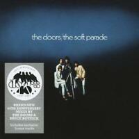 The Doors : Soft Parade, The (Remastered and Expanded) CD (2007) ***NEW***