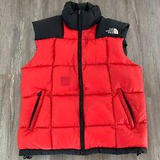 North Face Puffer Vest - Goose Down - Men's S