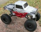 RC Rock Crawler Truck Climber Electric 1/10 Scale RTR 2.4G 4WD 11092