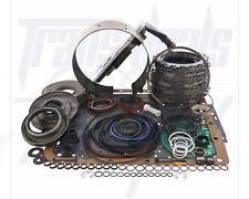 4L60E Transmission Power Pack Master Rebuild kit L2 Deep Filter 1997-03 GM Chevy