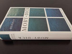 Moby Dick oder Der Wal von Herman Melville (gebundene Ausgabe)