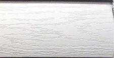 Achim Luna White 2 in. Vinyl Venetian Cordless Blind w/2 in. Valance 23x64 New