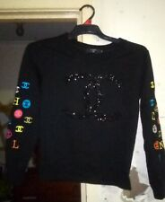 CHANEL authentic vintage sweater