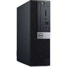 Dell OptiPlex 5070 SFF Desktop i7-8700 16GB 256GB SSD W10 PRO  *S&D*