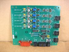 Silicon Valley Group  SVG  859-0830-005A  A2430 PMT Control Board