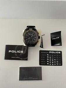 Herrenuhr Police