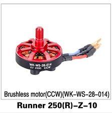Walkera Runner 250 Advance-drone Brushless-Motor (CCW) (WK-WS-28-014) F16491