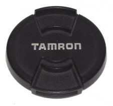 Tamron 67mm Lens Front Cap Made in Japan snap on type 28-75mm f2.8 VR