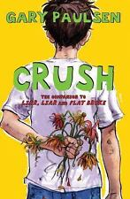 NEW - Crush: The Theory, Practice and Destructive Properties of Love
