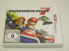 !!! NINTENDO 3DS SPIEL Mario Kart, gebraucht aber GUT !!!