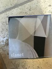 Sianet DISCHI ABRASIVI 47 in (ca. 119.38 cm) GRANA BOX P120