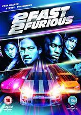 2 Fast, 2 Furious [DVD][Region 2]
