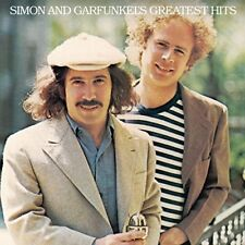 Simon And Garfunkel - Simon And Garfunkel's Greatest (NEW CD)