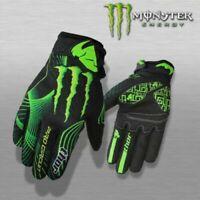 Monster Thor ATV FOX Glove Racing Gloves Cycling Bicycle MTB Bike Riding TLD KTM