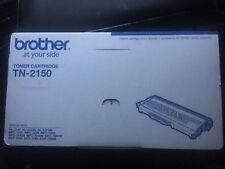 Genuine Brother TN-2150 Toner Cartridge (BRAND NEW, UNUSED)