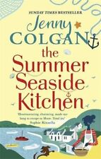 The Summer Seaside Kitchen, Colgan, Jenny, Very Good condition, Book