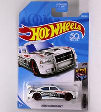 Dodge Charger Drift Hot Wheels Metro 1:64 Scale Die-Cast Metal Car 2H