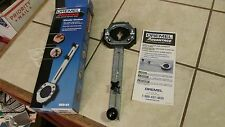"Dremel Advantage Rotary Saw 1-19"" Circle Cutter Attachment - 960-01 - NEW"