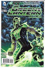 Green Lantern '13 16 FN C4