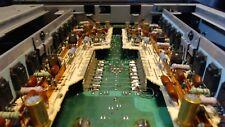 YAMAHA MX1000 MX 1000u MX800 Amplifier Recap Kit. Nichicon fine gold edition