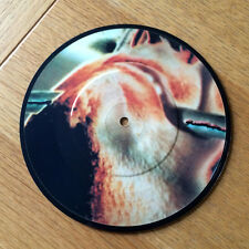 """Peter Gabriel Shock the Monkey 7"""" Picture Disc"""