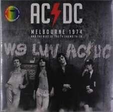 Vinyles AC/DC métal 33 tours