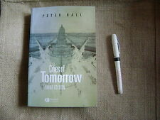 Cities of tomorrow Blackwell Peter Hall 3rd ed 2006 553 pages