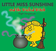 Little Miss Sunshine and the Wicked Witch (Mr. Men & Little Miss Magic), 1405235