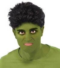 Hulk Adult Wig Marvel Avengers Movie Character Halloween Rubies
