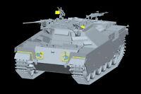Hobbyboss Kit de Modelismo - Idf APC Nagmashot - HBB83872 - 1 :3 5 Escala