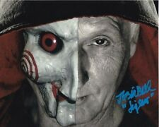 TOBIN BELL signed autographed JIGSAW photo