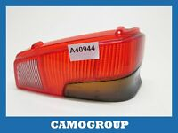 Lens Glass Right Side Rear Light Stop Right Glass Yorka PEUGEOT 106 From 91