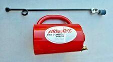 Firebug Fire Control Drip Torch Drip 4 Litre Fire Bug Control Back Burning FCT1